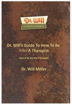 Dr. Will Miller