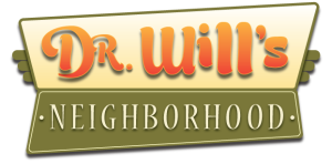 Dr. Will's Neighborhood